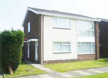 Thumbnail 2 bed flat for sale in Coomside, Cramlington