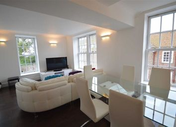 Thumbnail 3 bedroom flat to rent in Hall Park Road, Hunmanby, Filey