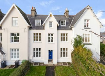 Thumbnail 6 bed terraced house for sale in Courtenay Park, Newton Abbot