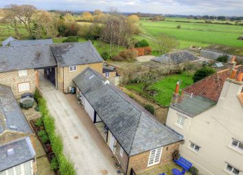 Thumbnail 5 bed barn conversion for sale in Bilsham Road, Yapton, Arundel