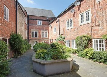 Thumbnail 1 bed flat for sale in Hill Street, Trowbridge