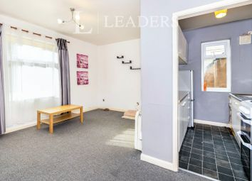 Thumbnail 1 bedroom flat to rent in High Street, Oakham