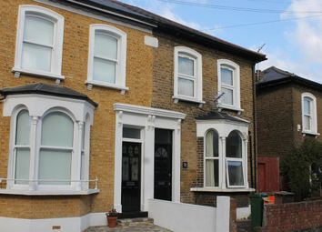 Thumbnail 2 bedroom flat to rent in Barclay Road, Walthamstow, London