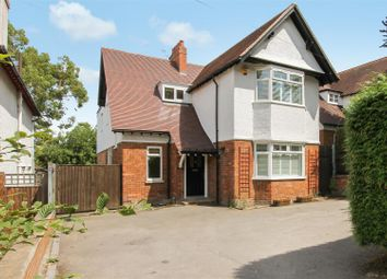 4 bed detached house for sale in Harp Hill, Charlton Kings, Cheltenham GL52