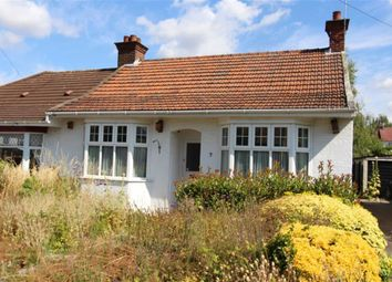 Thumbnail 2 bed semi-detached bungalow for sale in Mark Avenue, North Chingford, London