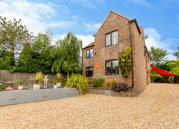 Thumbnail 4 bed detached house for sale in East Gate, Normanton-On-Trent, Newark