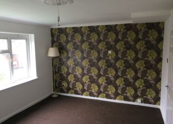 Thumbnail 2 bed maisonette to rent in Henley Close, Great Bridge, Tipton
