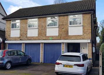 Thumbnail 2 bed flat to rent in The Grove, Finchley