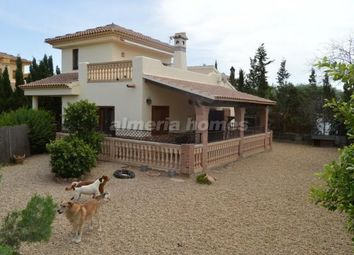 Thumbnail 3 bed villa for sale in Villa Vergel, Arboleas, Almeria