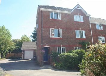 Cowdery Heights, Old Basing, Basingstoke RG24. 3 bed town house