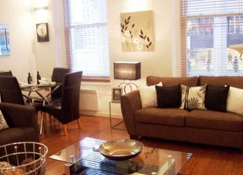 Thumbnail 2 bed flat to rent in St. Mary Graces Court, Cartwright Street, London