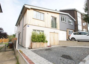 3 bed semi-detached house for sale in Station Road, Benfleet SS7