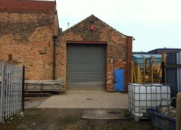 Thumbnail Light industrial for sale in Rear Of 70-76 Cleethorpe Road, Grimsby