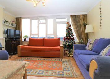 3 bed maisonette for sale in Ellen Miller House, Raglan Road, Walthamstow, London E17