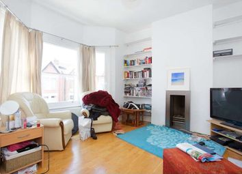 Thumbnail 2 bed flat to rent in Crebor Street, London