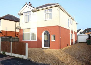 Thumbnail 4 bed detached house for sale in Tag Lane, Ingol, Preston