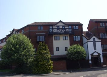 Thumbnail 1 bed flat to rent in Martells Court, Armoury Lane, Gunwharf Gate