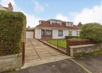 Thumbnail 3 bed bungalow for sale in Killearn Drive, Ralston, Paisley, Renfrewshire