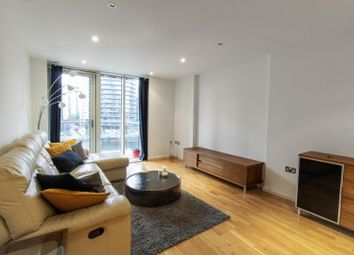 Thumbnail 2 bed flat for sale in Ability Place, 37 Millharbour, London