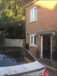 Thumbnail 3 bedroom end terrace house to rent in Hillsale Piece, East Oxford