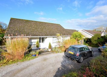 Thumbnail 3 bedroom detached bungalow for sale in Chillaton, Lifton