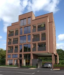 Thumbnail 1 bed flat for sale in 888, Romford