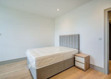 Thumbnail 1 bed flat to rent in Imperial Drive, Harrow