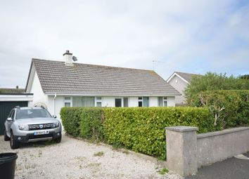 Thumbnail 3 bed detached bungalow to rent in Parkland Close, Newquay