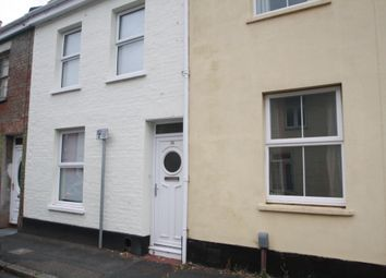 Thumbnail 3 bed terraced house to rent in Codrington Street, Newtown Exeter