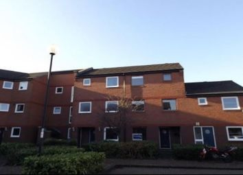 Thumbnail 4 bed town house for sale in Princes Reach, Ashton-On-Ribble, Preston
