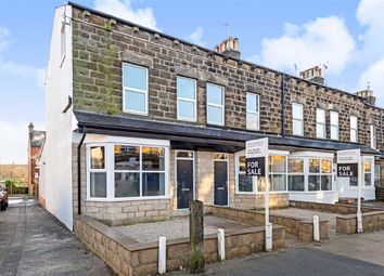 3 bed end terrace house for sale in Mayfield Grove, Harrogate, North Yorkshire HG1