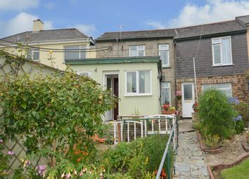 Thumbnail 3 bedroom cottage for sale in Kernick Road, Penryn