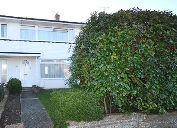 Thumbnail 3 bed terraced house for sale in Greenland Road, Durrington, Worthing