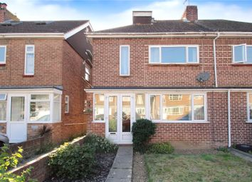 Thumbnail 4 bed semi-detached house for sale in Jubilee Avenue, Rustington, West Sussex