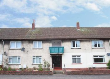 Thumbnail 2 bed flat for sale in Low Road, Ayr, South Ayrshire