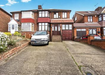 Thumbnail 4 bedroom semi-detached house for sale in Kingsbury Road, London