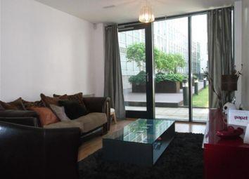 Thumbnail 2 bedroom flat for sale in Lovell House, Skinner Lane, Leeds
