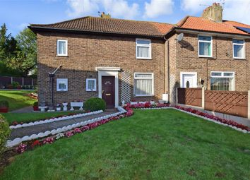 Thumbnail 3 bed semi-detached house for sale in Bell Grove, Aylesham, Canterbury, Kent