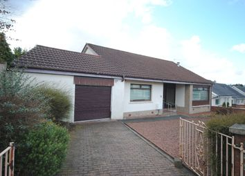 Thumbnail 3 bed bungalow for sale in Mossneuk Park, Wishaw
