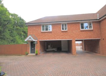 Thumbnail 2 bed flat to rent in Finch Close, Faversham