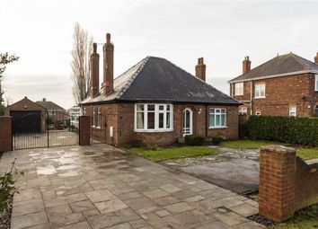 Thumbnail 2 bedroom bungalow for sale in Moorwell Business Park, Moorwell Road, Bottesford, Scunthorpe