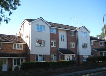 2 bed flat to rent in Greenhead Gardens, Chapeltown, Sheffield S35