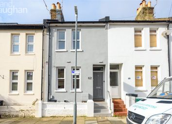 Grange Road, Hove, East Sussex BN3. 3 bed terraced house for sale