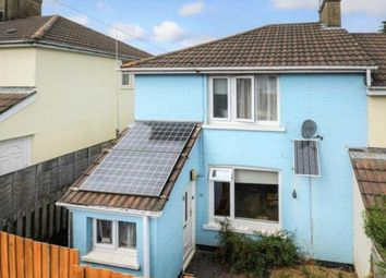 Thumbnail 3 bed end terrace house for sale in Elm Bank, Buckfastleigh, Devon