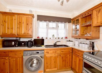 Thumbnail 3 bed terraced house for sale in Kent Close, Paddock Wood, Tonbridge, Kent