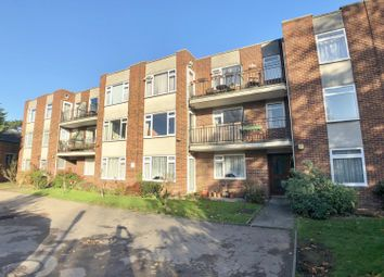 Thumbnail 2 bed flat to rent in Holmbury Manor, Sidcup, Kent