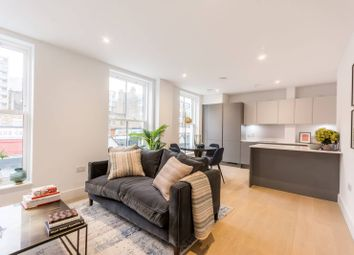 Thumbnail 2 bedroom flat for sale in De Beauvoir Apartments, Dalston, London