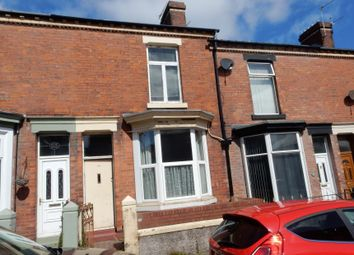 Thumbnail 3 bed terraced house for sale in 55 Ramsden Street, Barrow-In-Furness, Cumbria