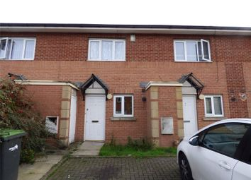 Thumbnail 2 bed property to rent in Pentland Close, Edmonton, London, UK