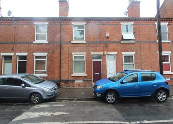 Thumbnail 2 bed terraced house to rent in Hood Street, Sherwood